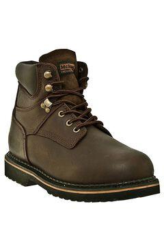 McRae 6' Soft Toe Lace Boots,