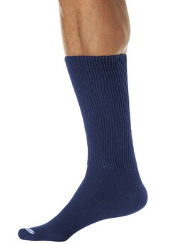 Oversized Crew Socks,