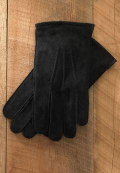Suede Gloves ,