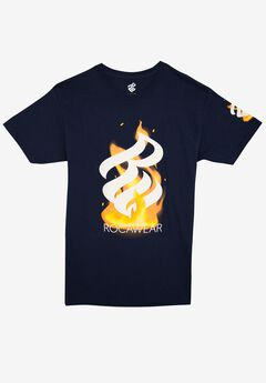 Get It Lit Tee by Rocawear®,