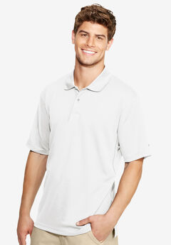 Hanes® Champion® Double Dry Ultimate Polo,