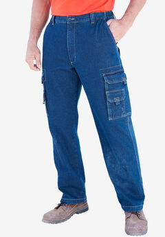 Marine Cargo Pants by Boulder Creek®,