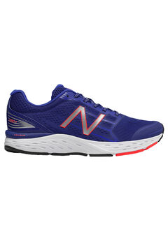 New Balance® 680v5 Sneakers, DEEP PACIFIC, hi-res