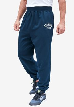 Logo Fleece Pant by Champion®,
