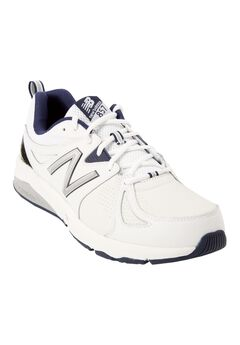 New Balance® 857v2 core trainer, WHITE, hi-res
