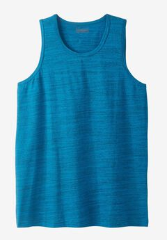 Heavyweight Cotton Tank ,