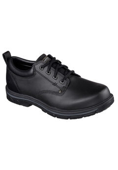 Segment Rilar Relaxed Fit Oxford by Skechers®, BLACK, hi-res