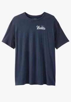 Nautica® Short-Sleeve Graphic T-Shirt,