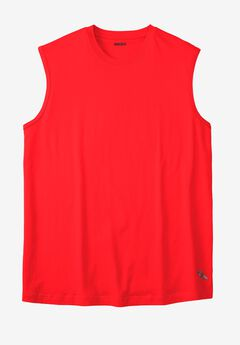 Comfort Cool Muscle Tee by KS Sport™,