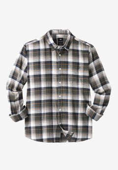 Check Shirt by Replika®,