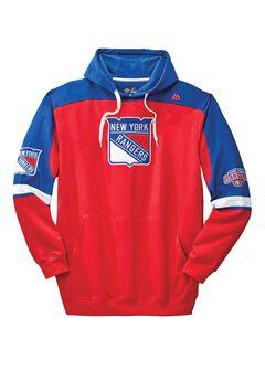 NHL® Pullover Hoodie, RANGERS, hi-res