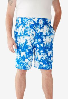 Basic Island Novelty Swim Trunks by KS Island™,