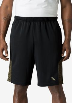 Sport Series Shorts by KS Sport™, BLACK, hi-res