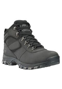 Timberland® Maddsen Waterproof Hiking Boot, BLACK, hi-res