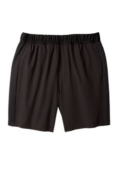 Tech Shorts by KS Sport™, BLACK, hi-res