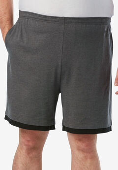 Hangdown Lightweight Shorts,