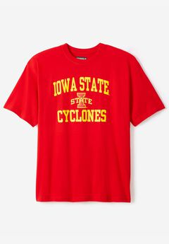 NCAA Short-Sleeve Team T-Shirt, IOWA STATE