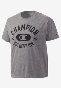 Logo Tees by Champion®, HEART AND SOUL, hi-res