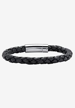 Leather Bracelet ,