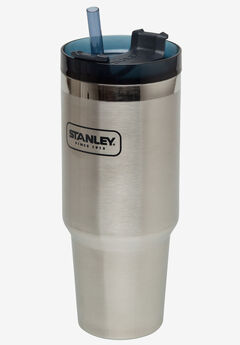Adventure Vacuum Quencher 30 oz. by Stanley®, STAINLESS STEEL