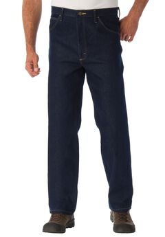 Regular Fit Stretch Denim by Wrangler®,