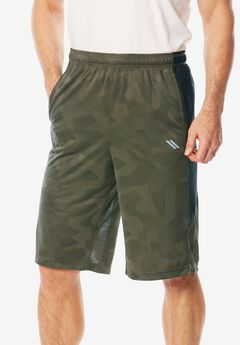 Force Cool Shorts by KS Sport™,