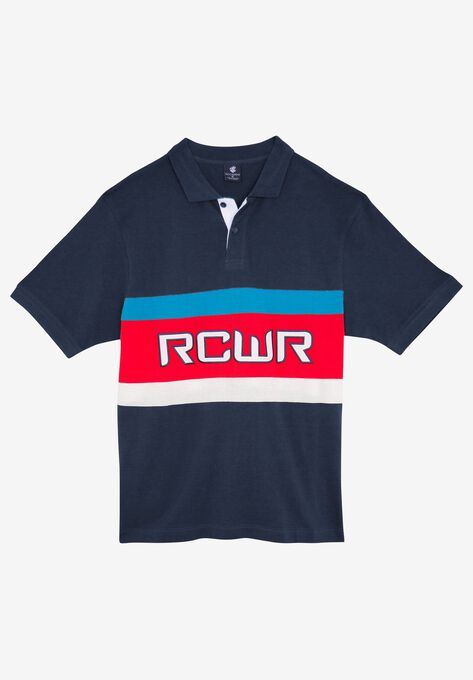 Mega 99 Polo By RocawearR