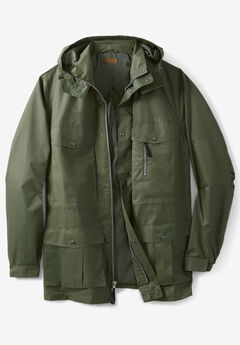 288ab8721ac Lightweight Expedition Parka by Boulder Creek®