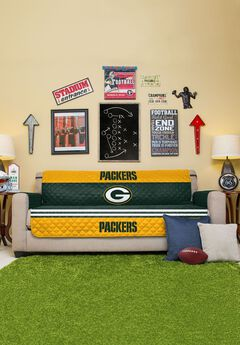 NFL® Sofa Cover, PACKERS