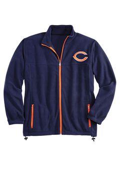 NFL® Polar Fleece Jacket, BEARS