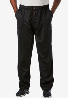 Track Pants by Copper Fit™ , ONYX, hi-res