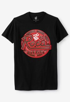 Retro Roc Tee by Rocawear®,