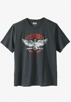 Eagle Logo Tee by Levis®,