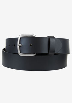 Cut Edge Bridle Belt by Dickies®, BLACK, hi-res