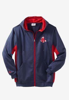 MLB® Delay Hoodie, RED SOX, hi-res