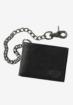 Slimfold Wallet with Chain by Dickies®,