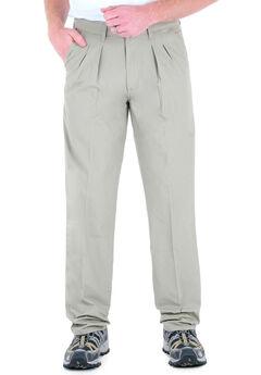Elastic Waist Jeans by Wrangler®, KHAKI, hi-res