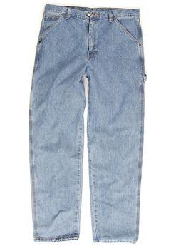 Loose Fit Carpenter Jeans by Wrangler®, VINTAGE INDIGO, hi-res