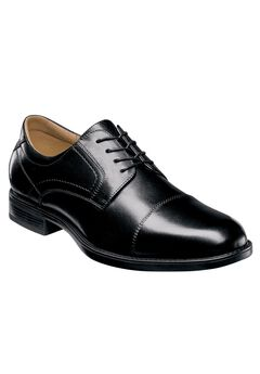 Florsheim® Midtown Cap Toe Oxford,