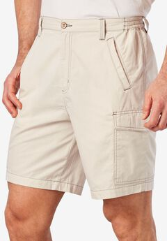 Cargo Shorts by KS Island™, STONE, hi-res