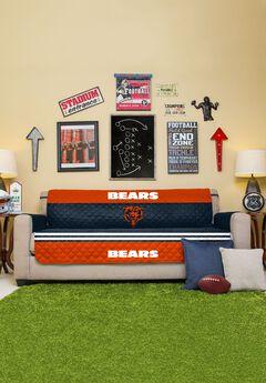 NFL® Sofa Cover, BEARS