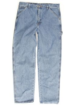 Loose Fit Carpenter Jeans by Wrangler®,