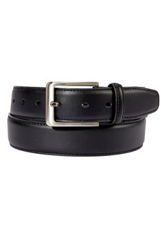 Premium Dress Belt, BLACK, hi-res