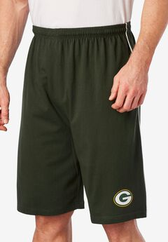 NFL® Side Hit Piped Jersey Short, PACKERS