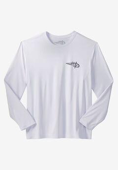UV Paddle Tee by Reel Life®,