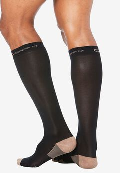 Energy Compression Socks by Copper Fit™,
