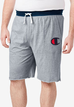 Jersey Logo Shorts by Champion®,
