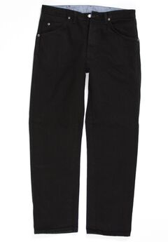 Classic Fit Jeans by Wrangler®, BLACK, hi-res