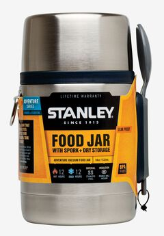 Adventure Vacuum Food Jar 18 oz. by Stanley®,