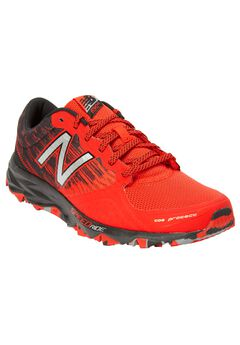 New Balance® Athletic 690 Trail Shoe, RED, hi-res